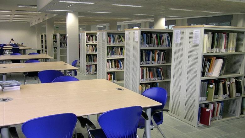 Politecnico di milano deposito documenti e biblioteca for Politecnico biblioteca